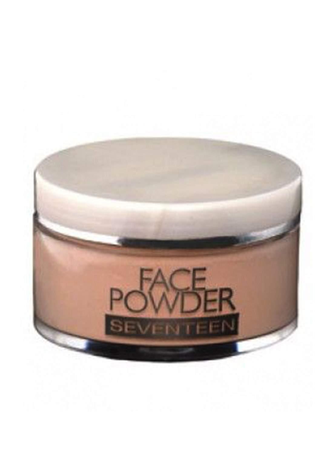 Seventeen Loose Face Powder No. 1 لوس باودر