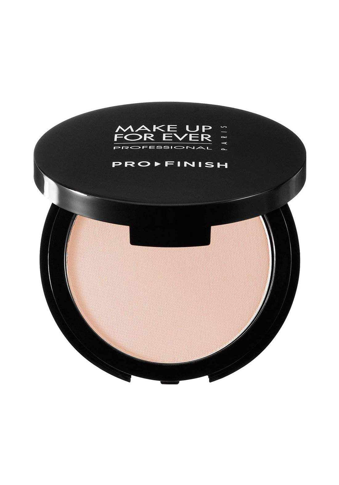 Make up for Ever Pro Finish Multi Use Powder Foundation 110 Pink 10g Womens باودر