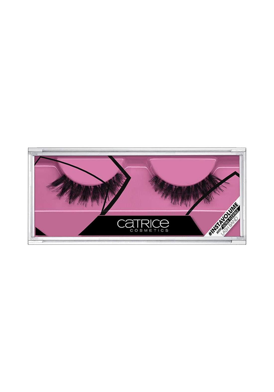 Catrice Lash Couture InstaVolume Lashes 51ml رموش صناعية