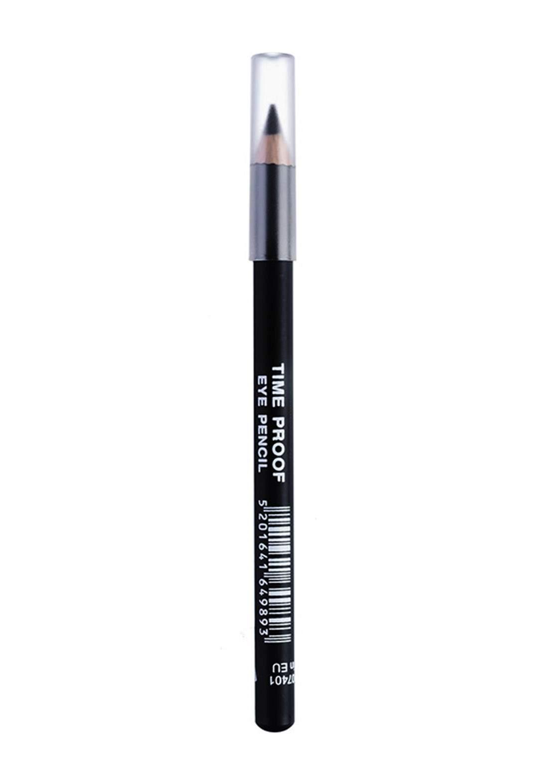 Radiant Time Proof Eyeliner Pencil  قلم كحل اسود اللون
