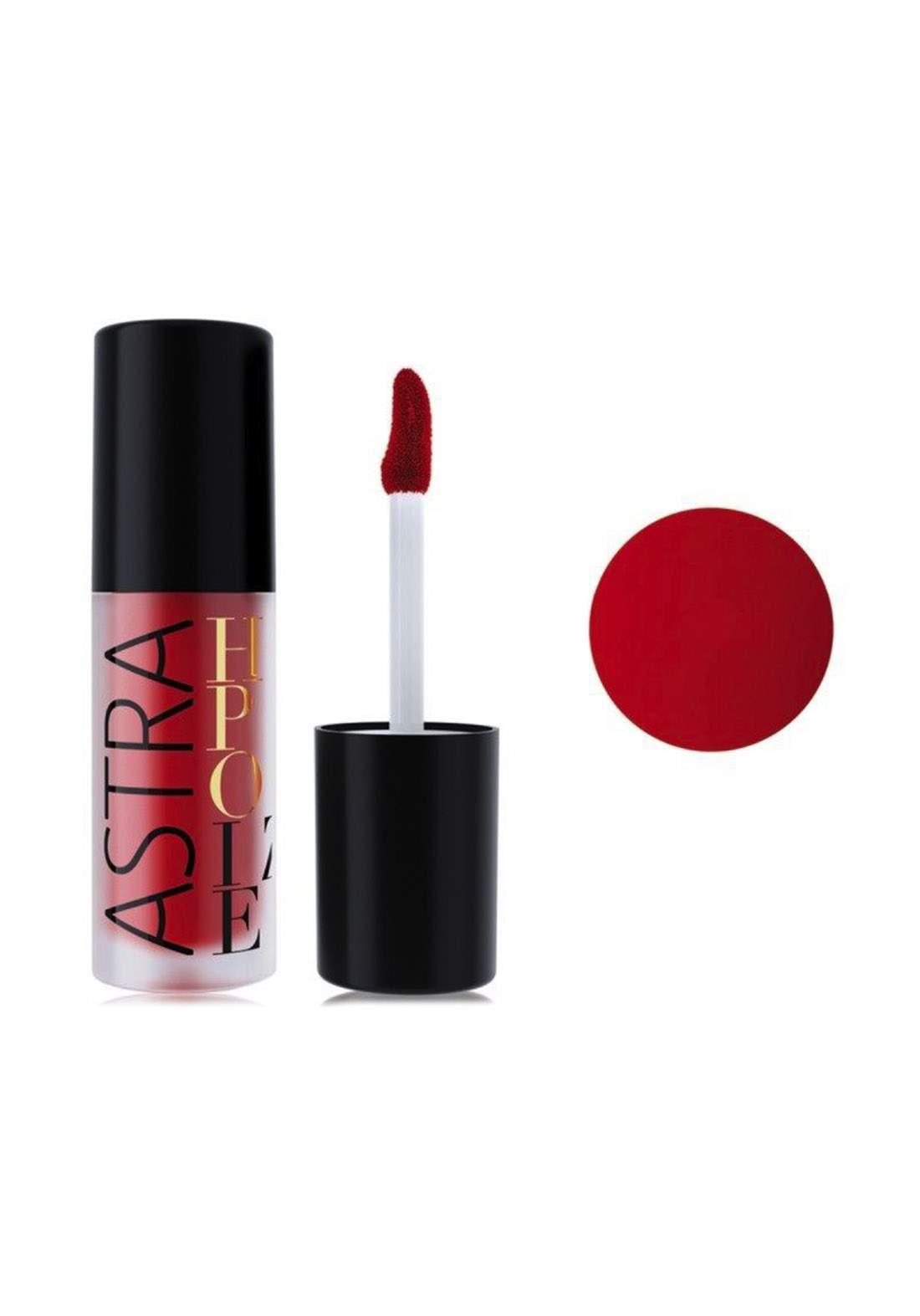 Astra Hypnotize Liquid Lipstick - Lipstick Diva 04 Mat أحمر شفاه