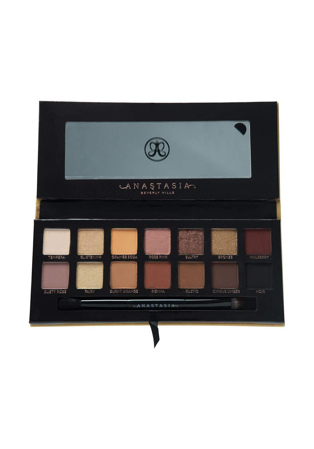 Anastasia Beverly Hills Soft Glam Eyeshadow Palette علبة ظلال
