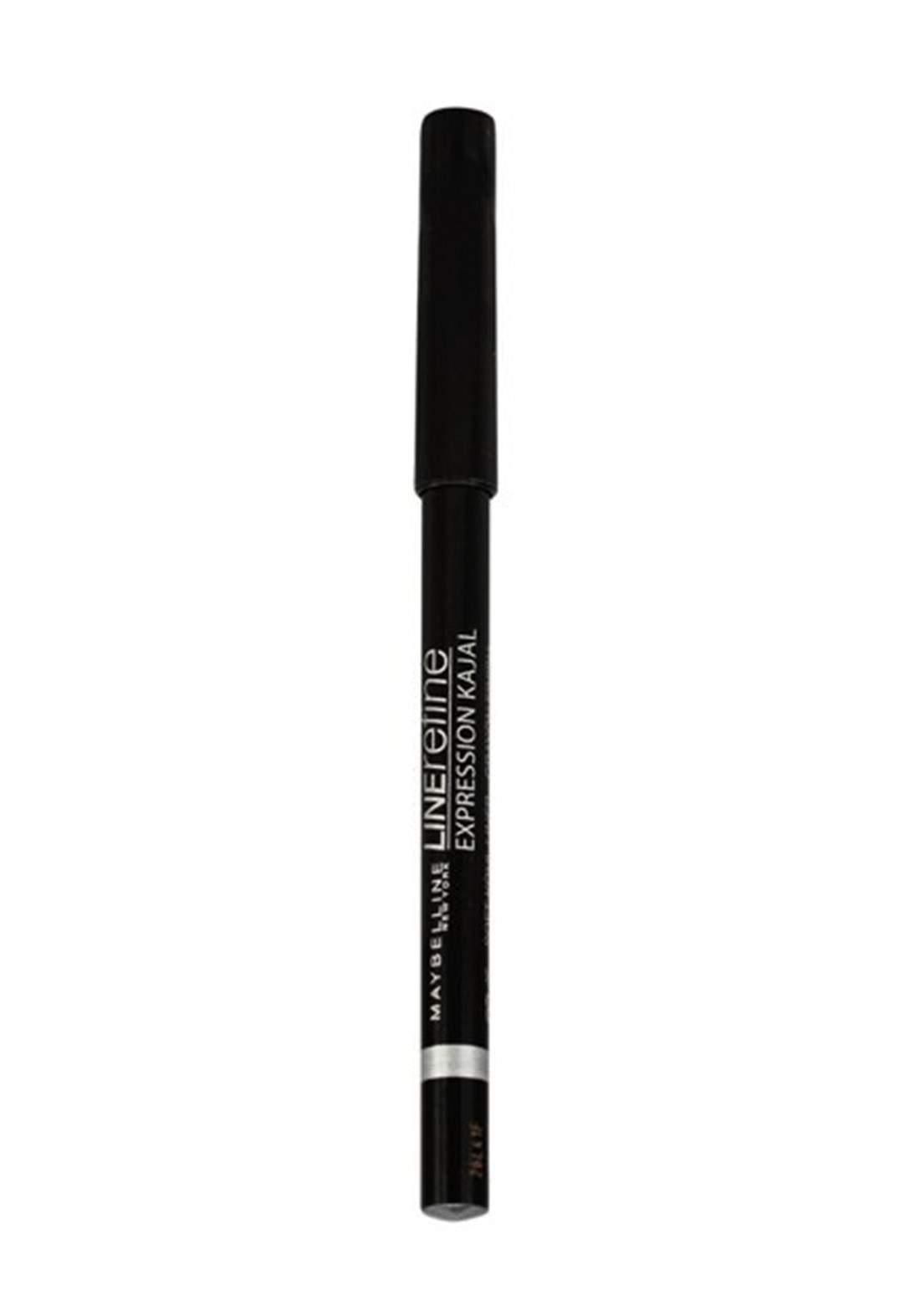 Black Eye Liner Linerefine Expression Kajal  قلم كحل