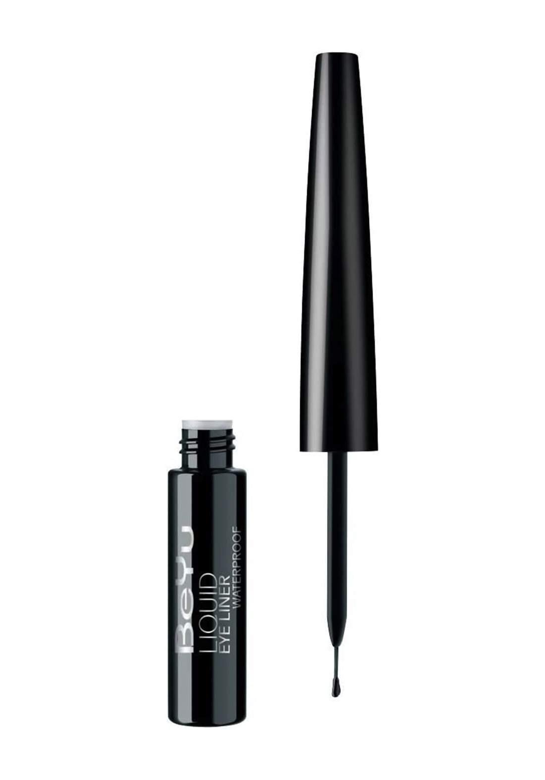 Beyu Waterproof Liquid Eyeliner 10-Black لاينر