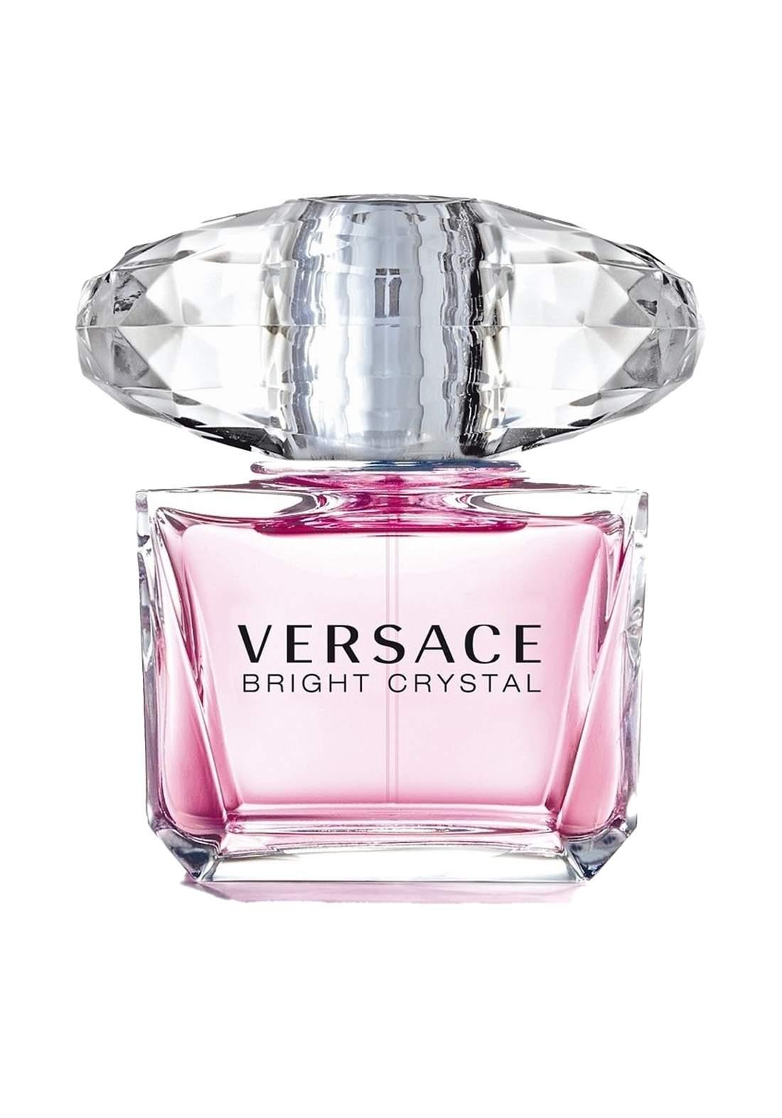 Versace Bright Crystal  for Women Eau de Toilette- 90ml عطر نسائي