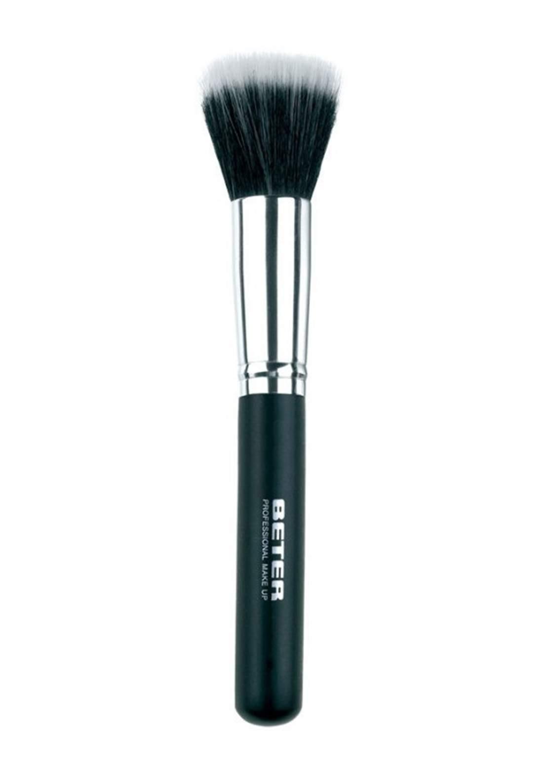 Beter Kabuki Brush Synthetic Hair 17cm فرشاة كريم أساس