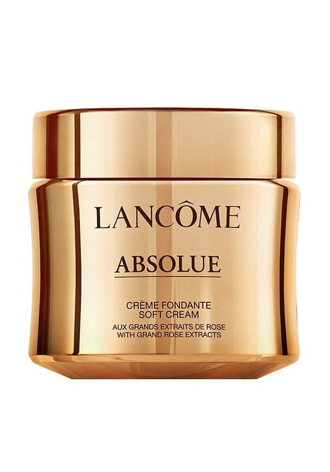 Lancome Absolue Creme Fondante Soft Cream 15ml  كريم للبشرة