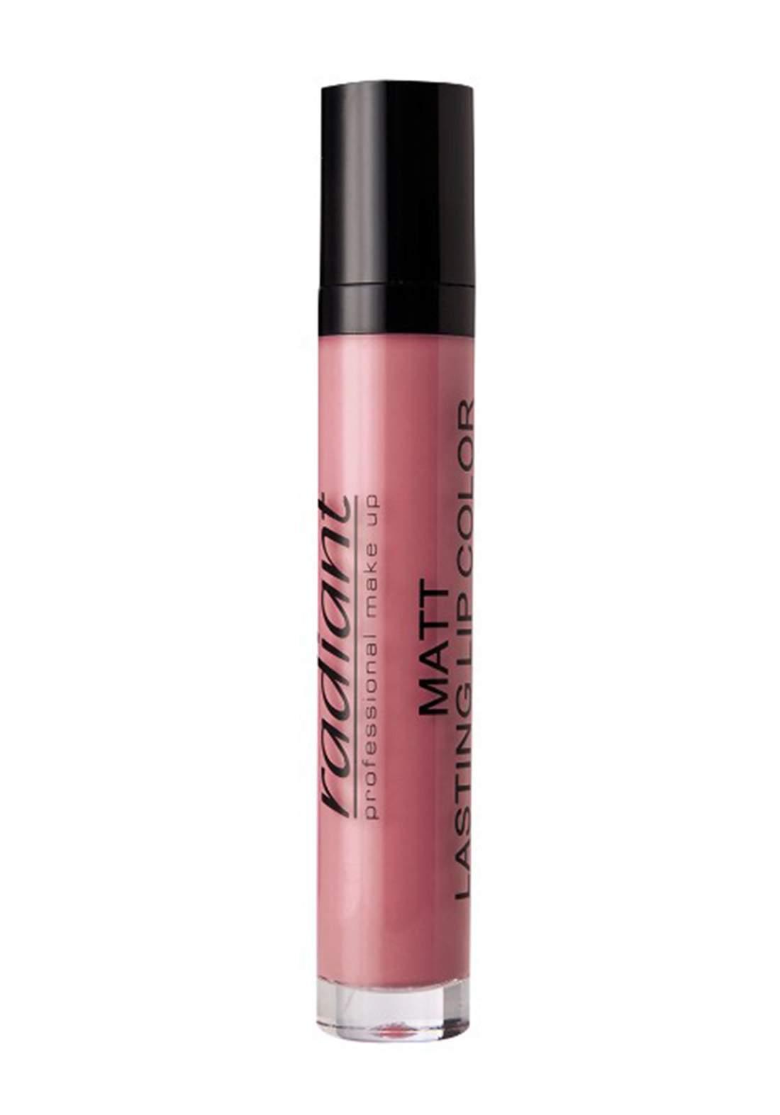 Radiant Matte Lipstick Lip Color No. 1 أحمر شفاه