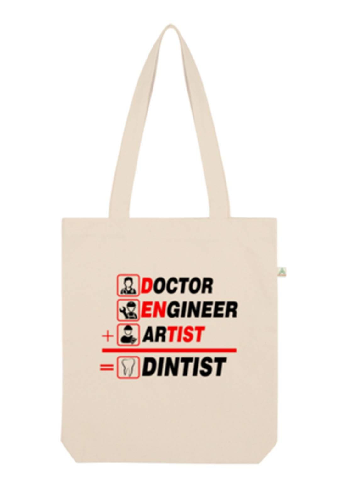 توت باغ - طبيب اسنان