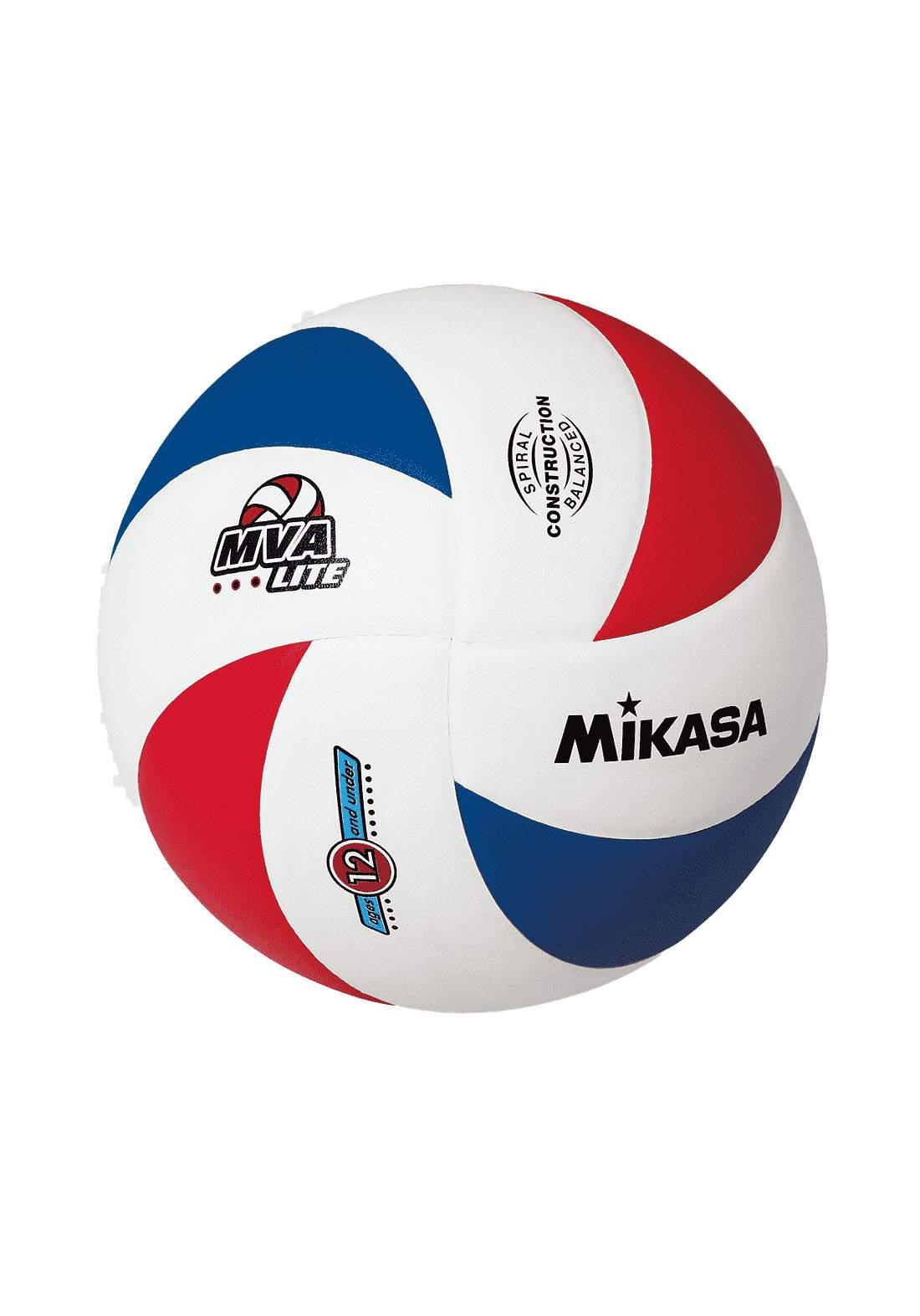 كرة طائرة من Mikasa ابيض اللون