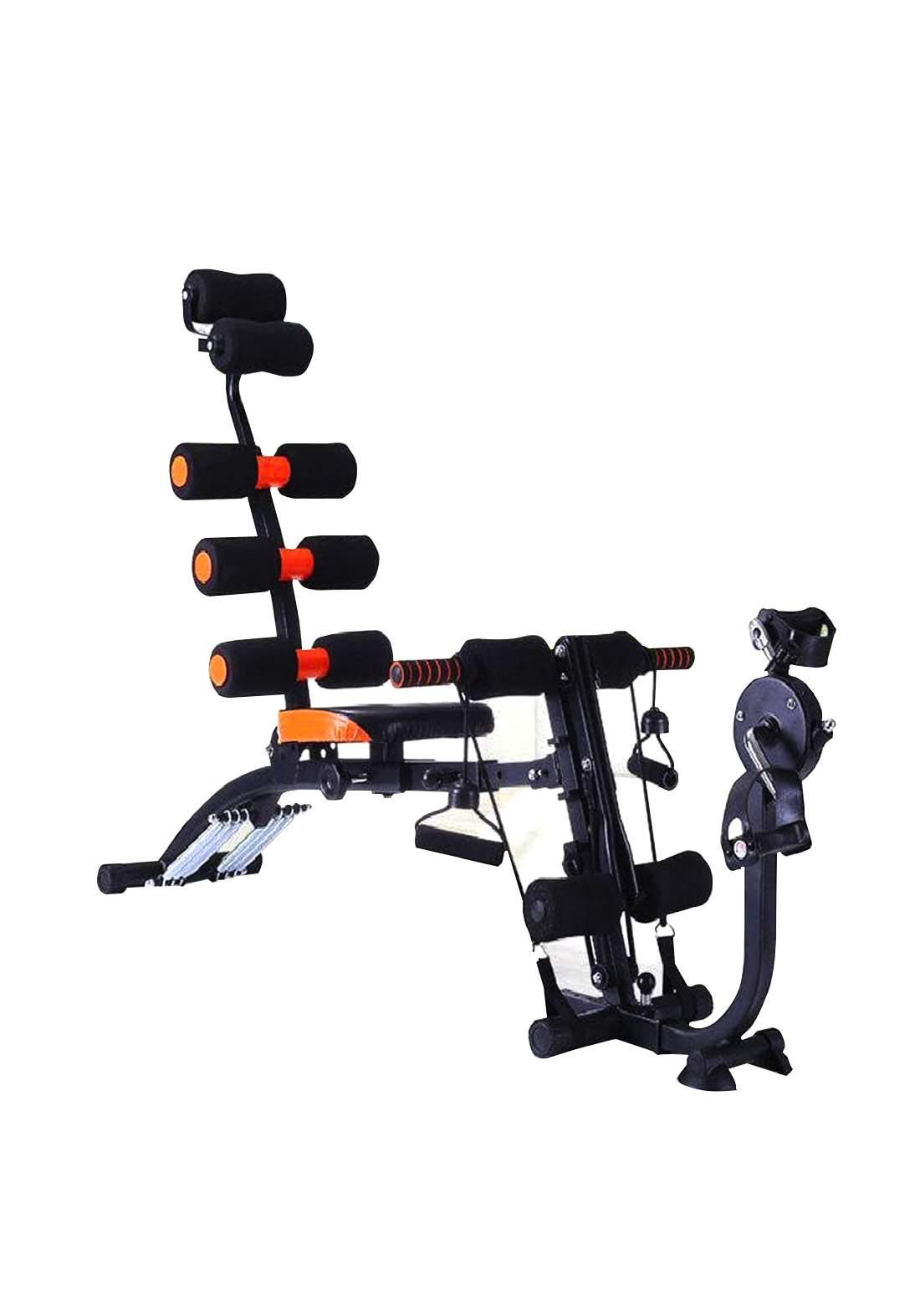 Six Pack Care Chair جهاز تمارين العناية بعضلات البطن