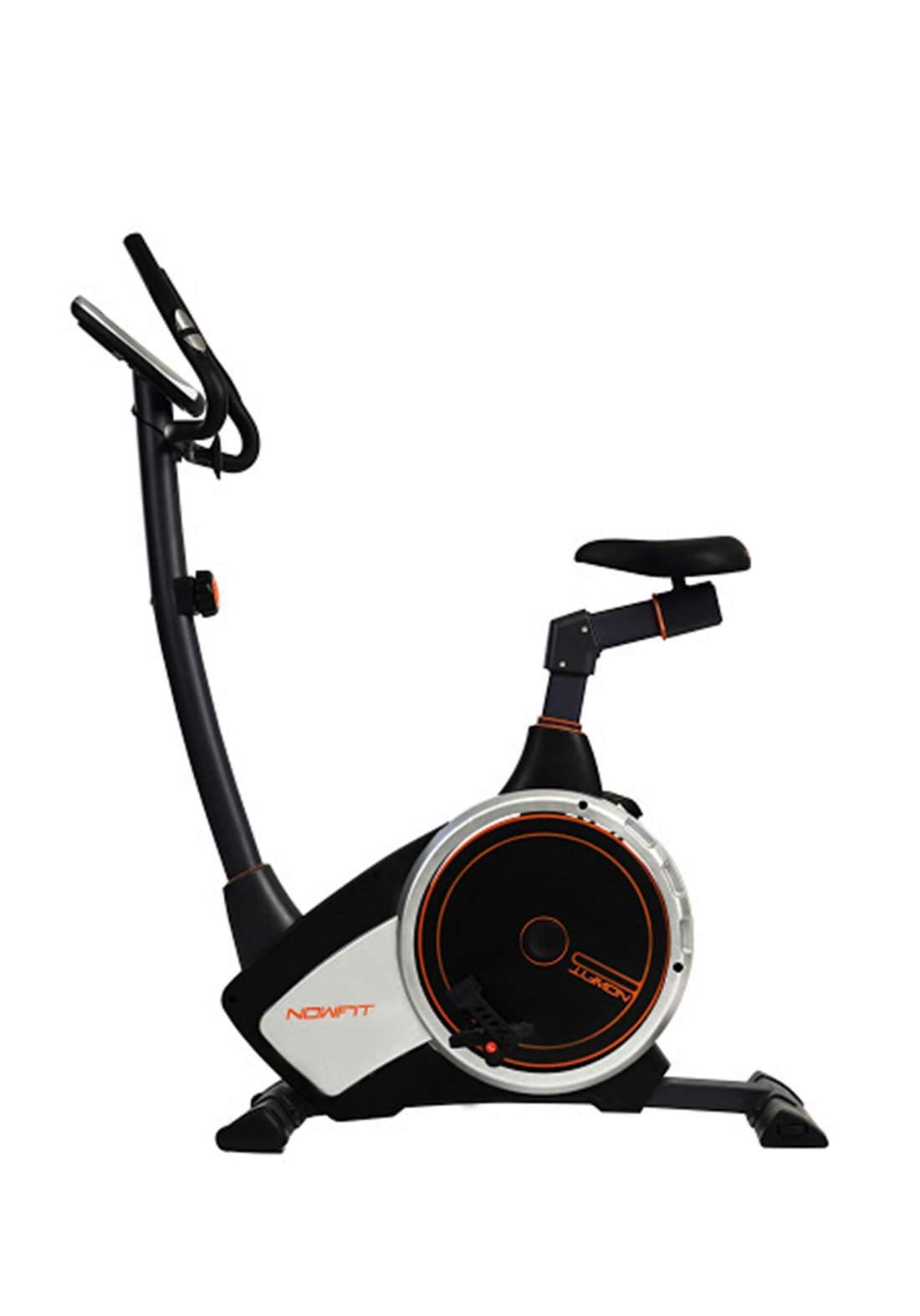 Nowfitt  Magnetic Bike 180 Kg دراجة رياضية داخلية