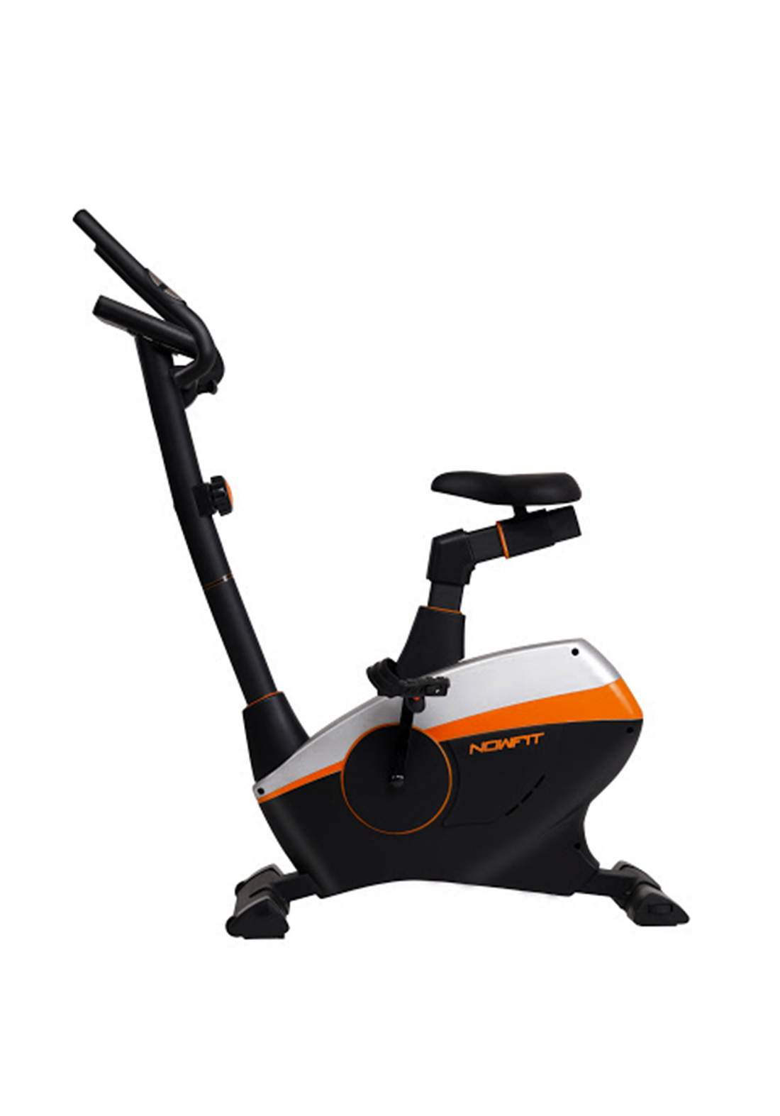 Nowfitt  Magnetic Bike 160 Kg 3.8  دراجة رياضية داخلية
