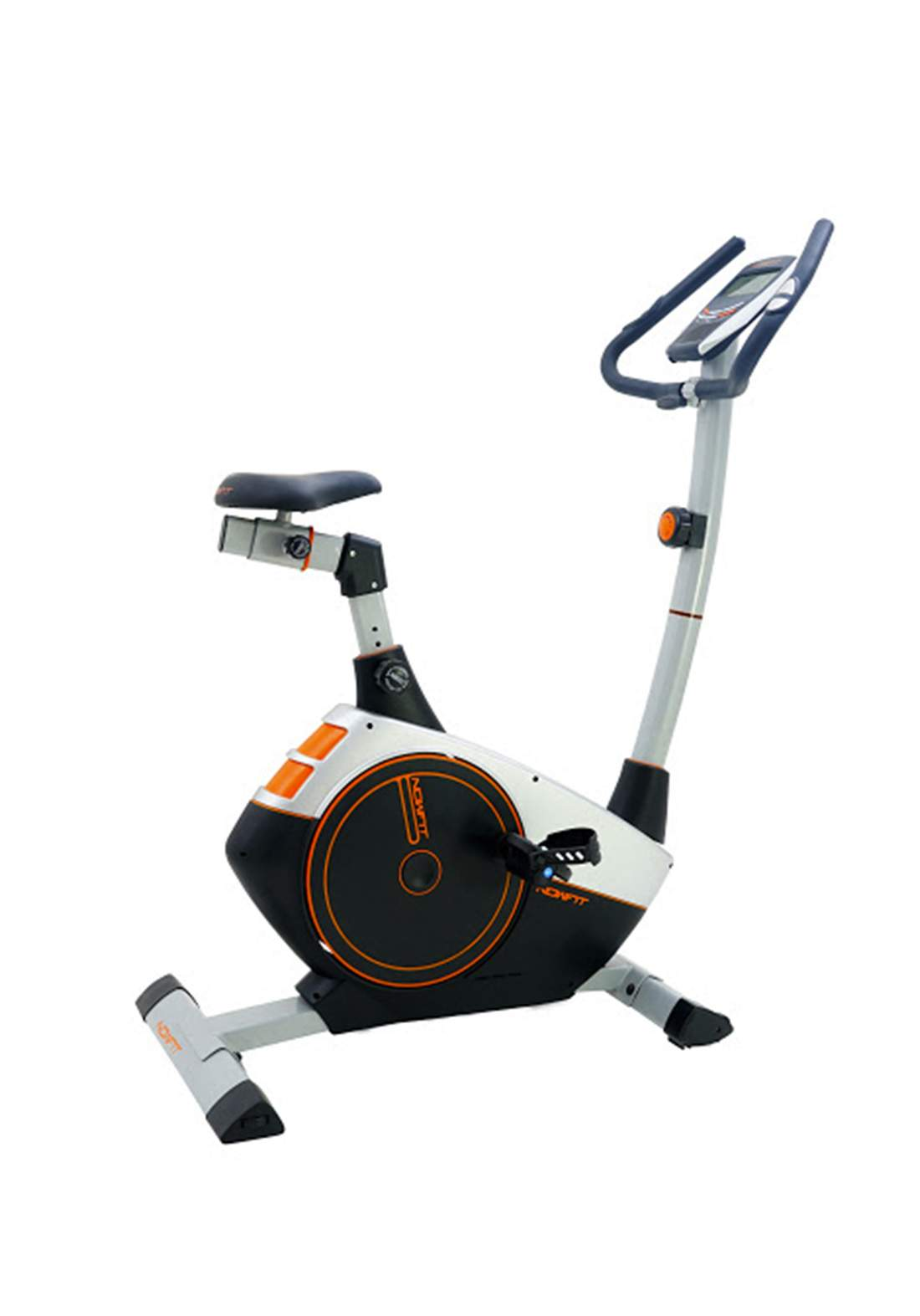 Nowfitt  Magnetic Bike 160 Kg 3.10  دراجة رياضية داخلية