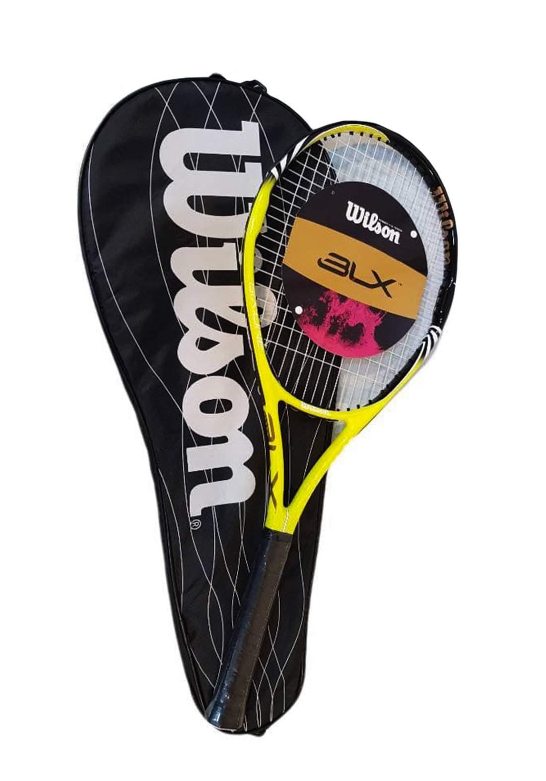 Wilson Tennis Racket مضرب تنس مفرد