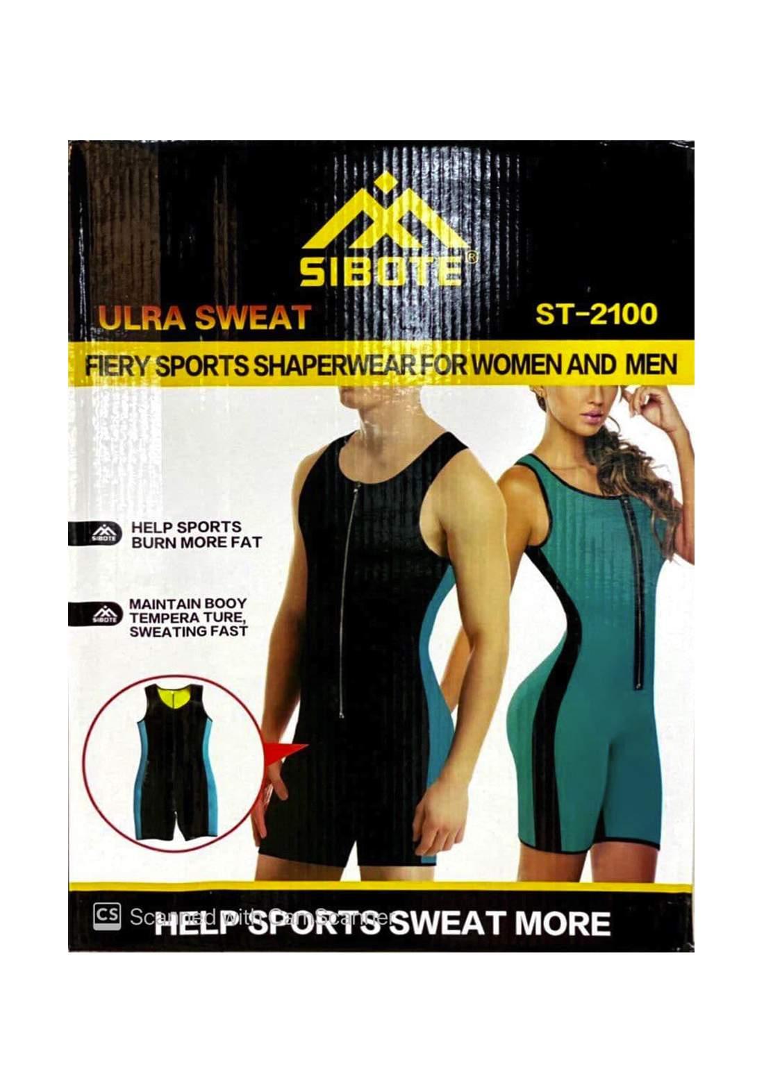 Sibote Suit ST-2100 بدلة حرق الدهون