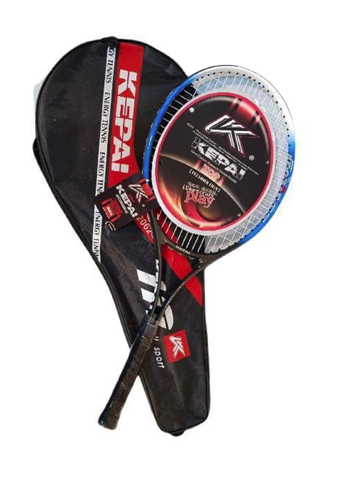Kepai Tennis Racket مضرب تنس مفرد