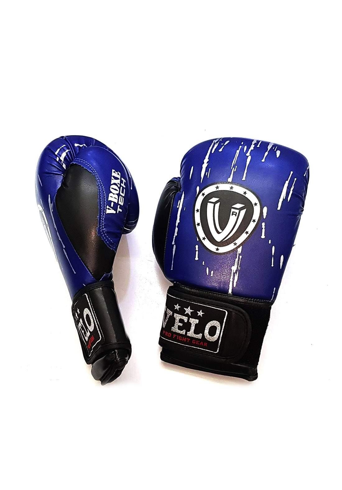 Velo Boxing palm قفازات ملاكمة