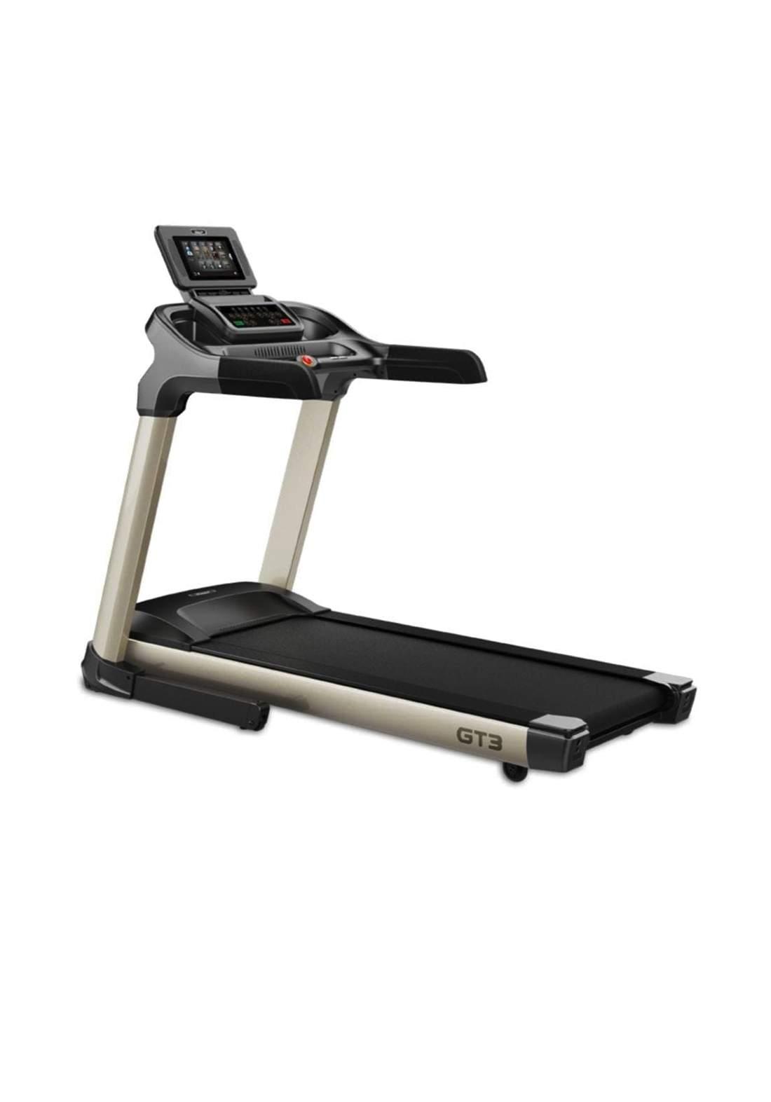 Daily Youth GT3A Treadmill  2*2  جهاز جري دبل ماطور