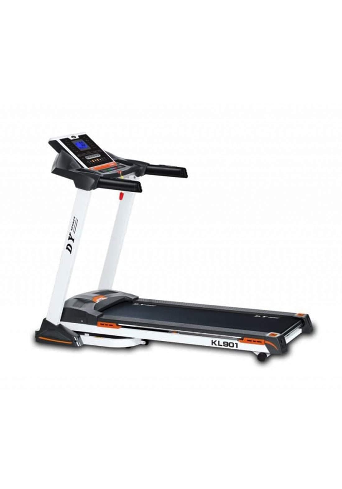 KL901 Treadmill  2 H DC جهاز جري دبل ماطور