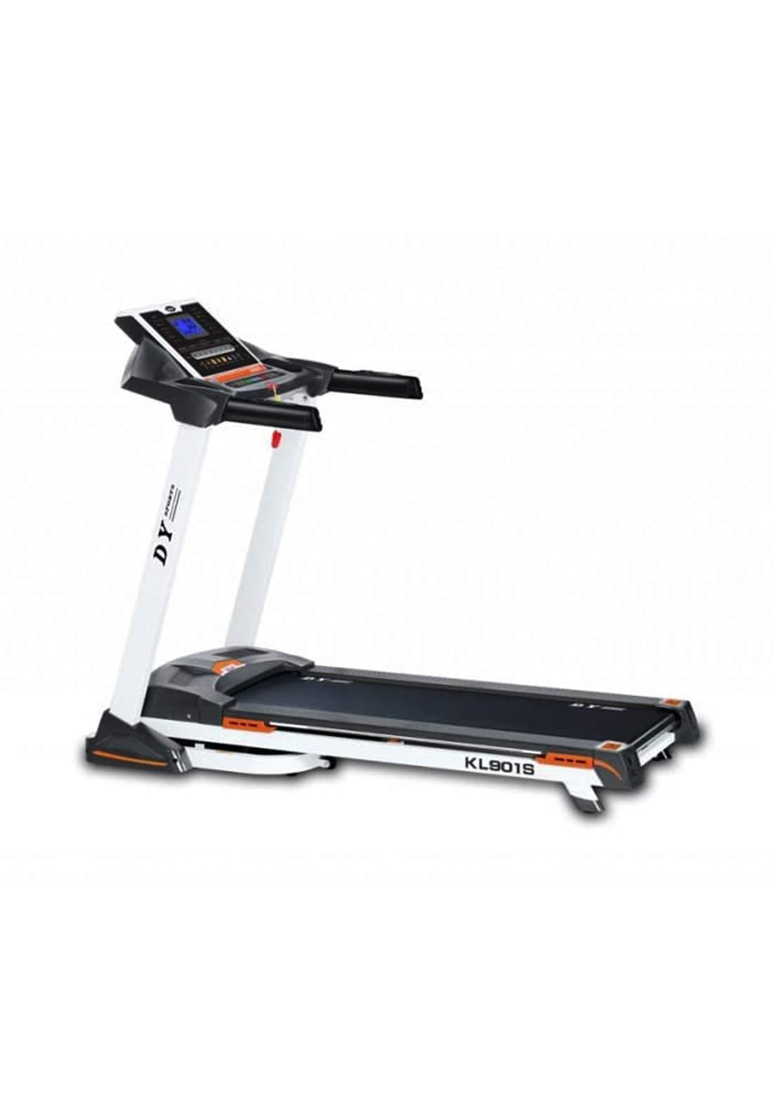 KL901S Treadmill  2 H DC جهاز جري دبل ماطور