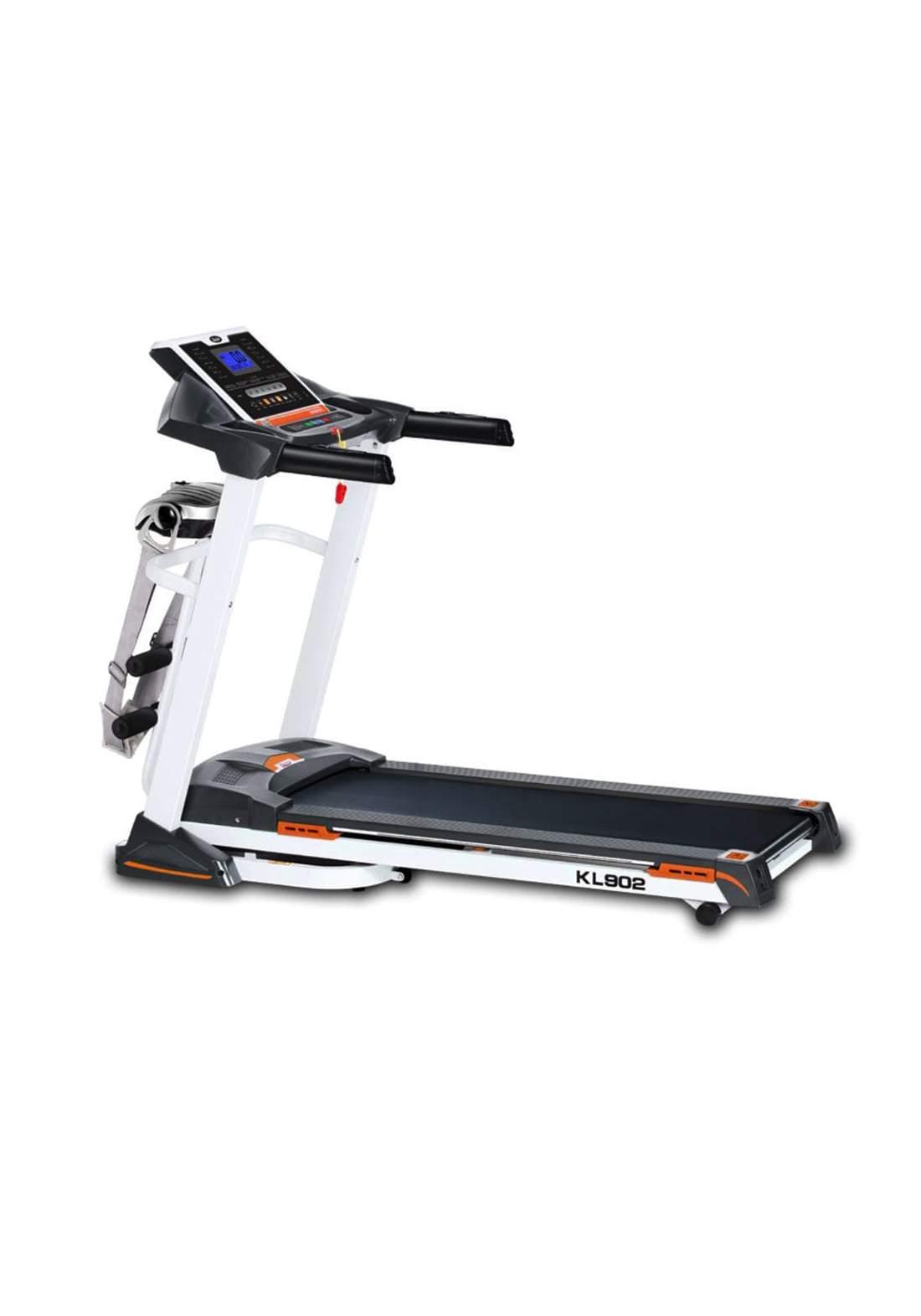 KL902 Treadmill  2 H DC جهاز جري دبل ماطور