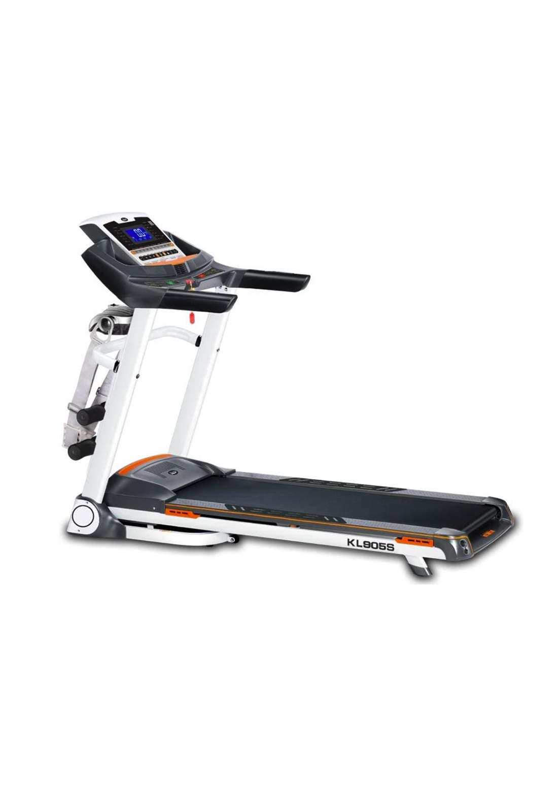 KL905S Treadmill  2.5 H DC جهاز جري دبل ماطور