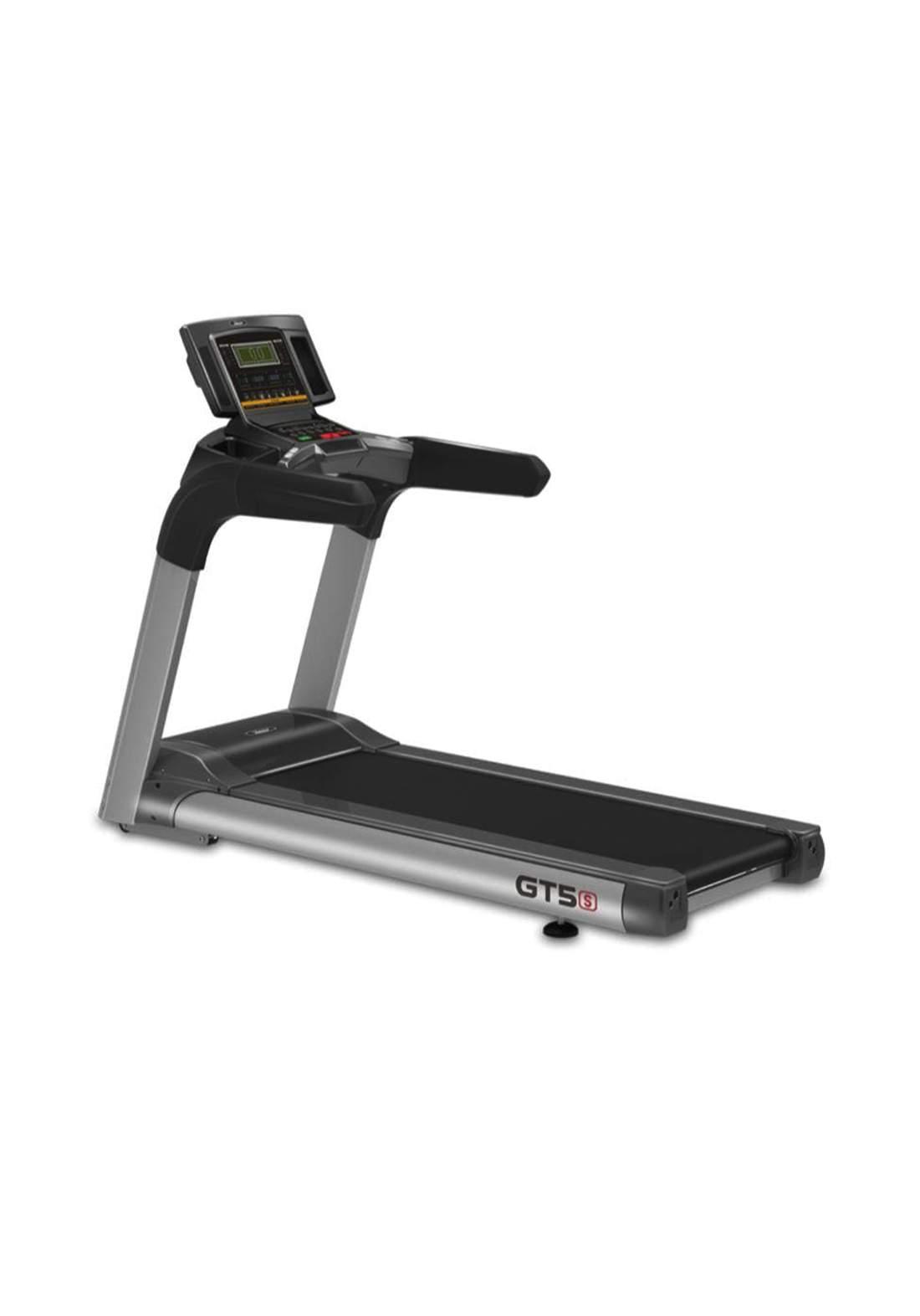 GT5 Treadmill  4 H AC جهاز جري دبل ماطور