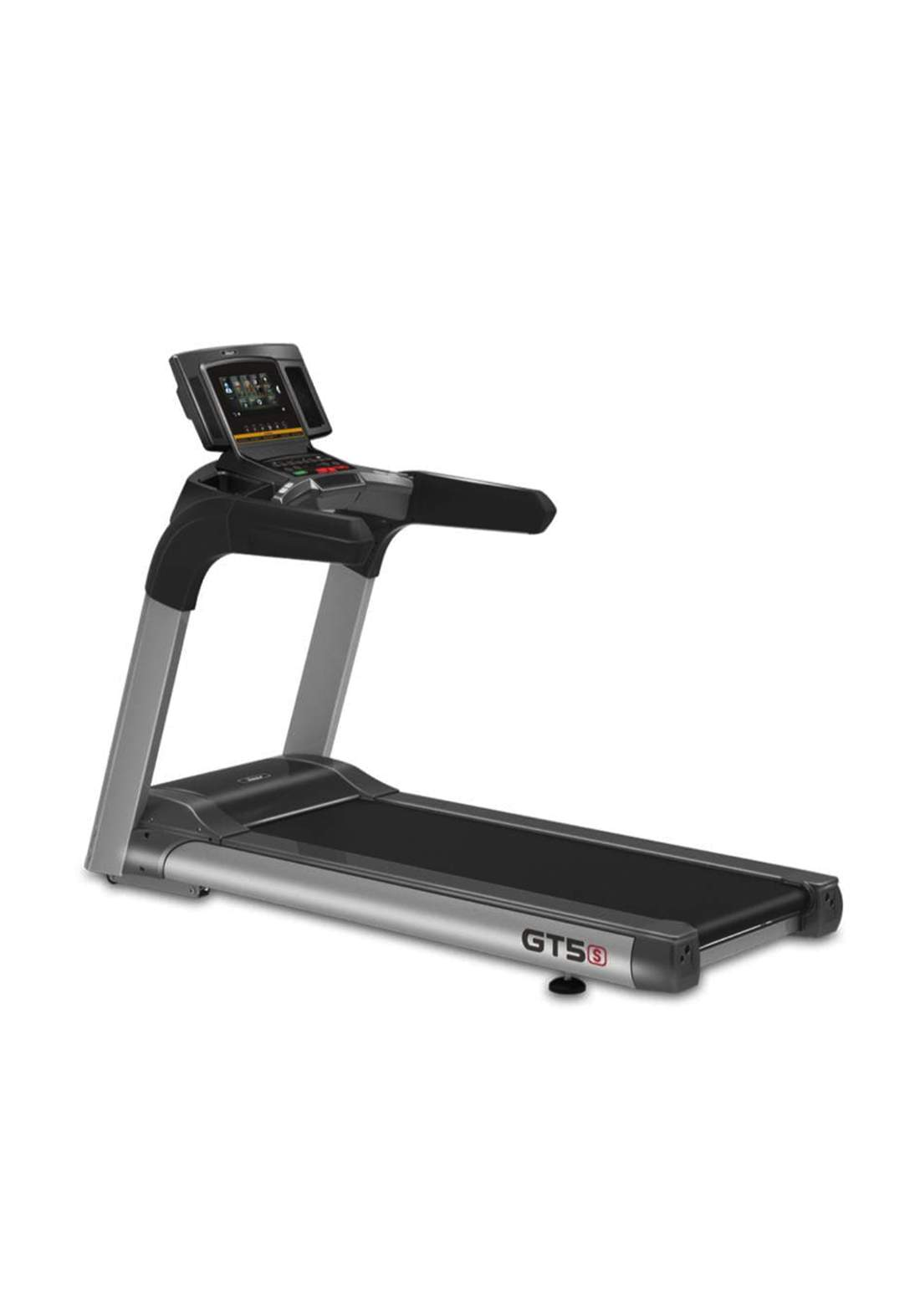 GT5-A Treadmill  4 H AC جهاز جري دبل ماطور