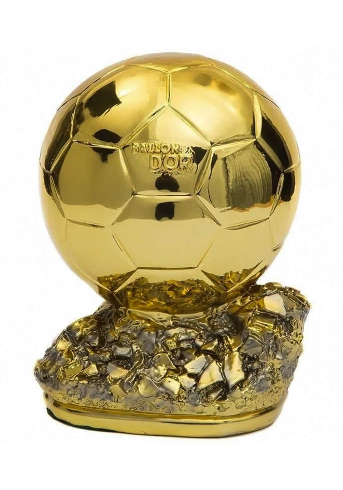 كأس العالم لكرة القدم 2018 ( الكرة الذهبية)