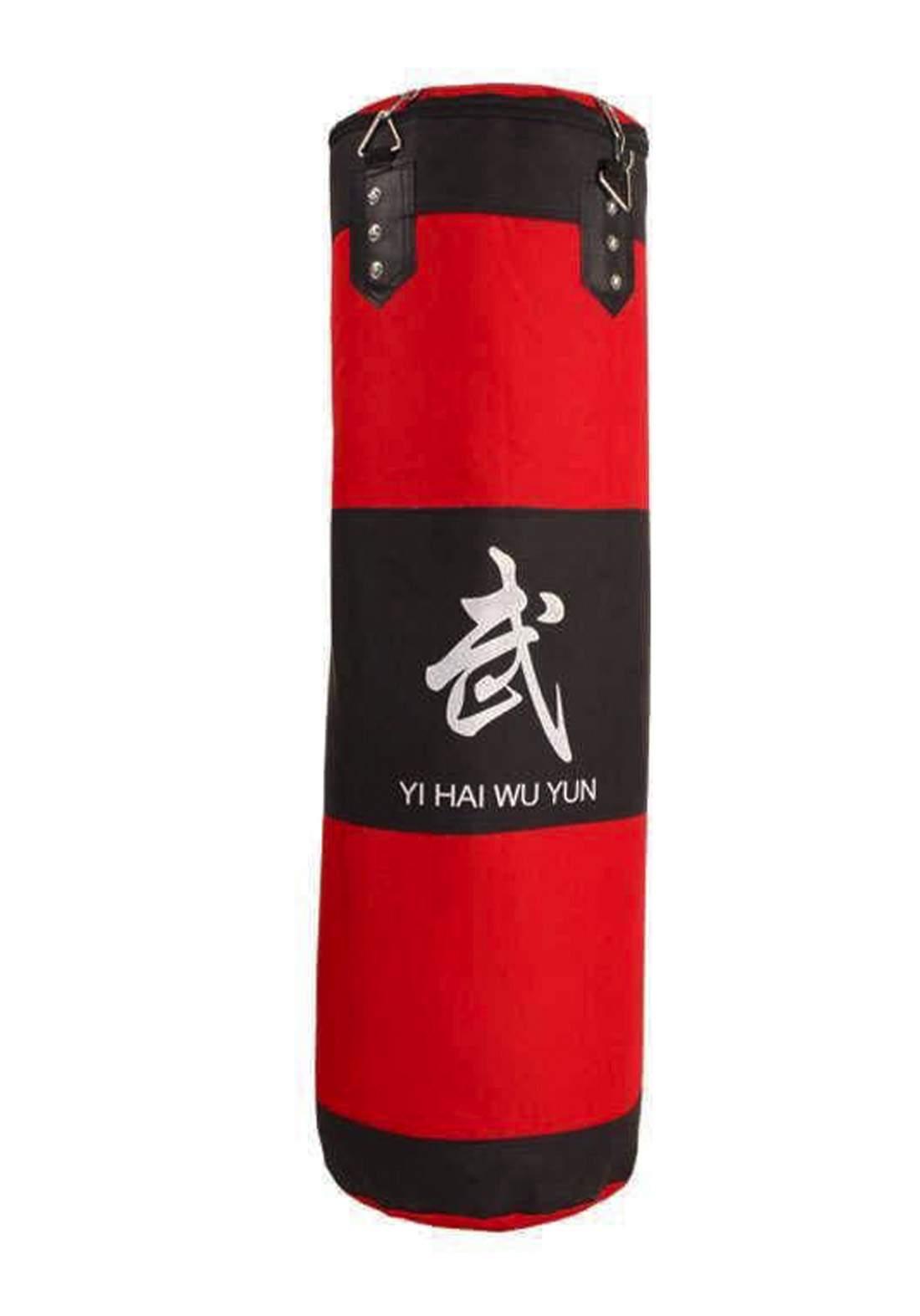 Boxing Punch Bag 100 cm كيس ملاكمة