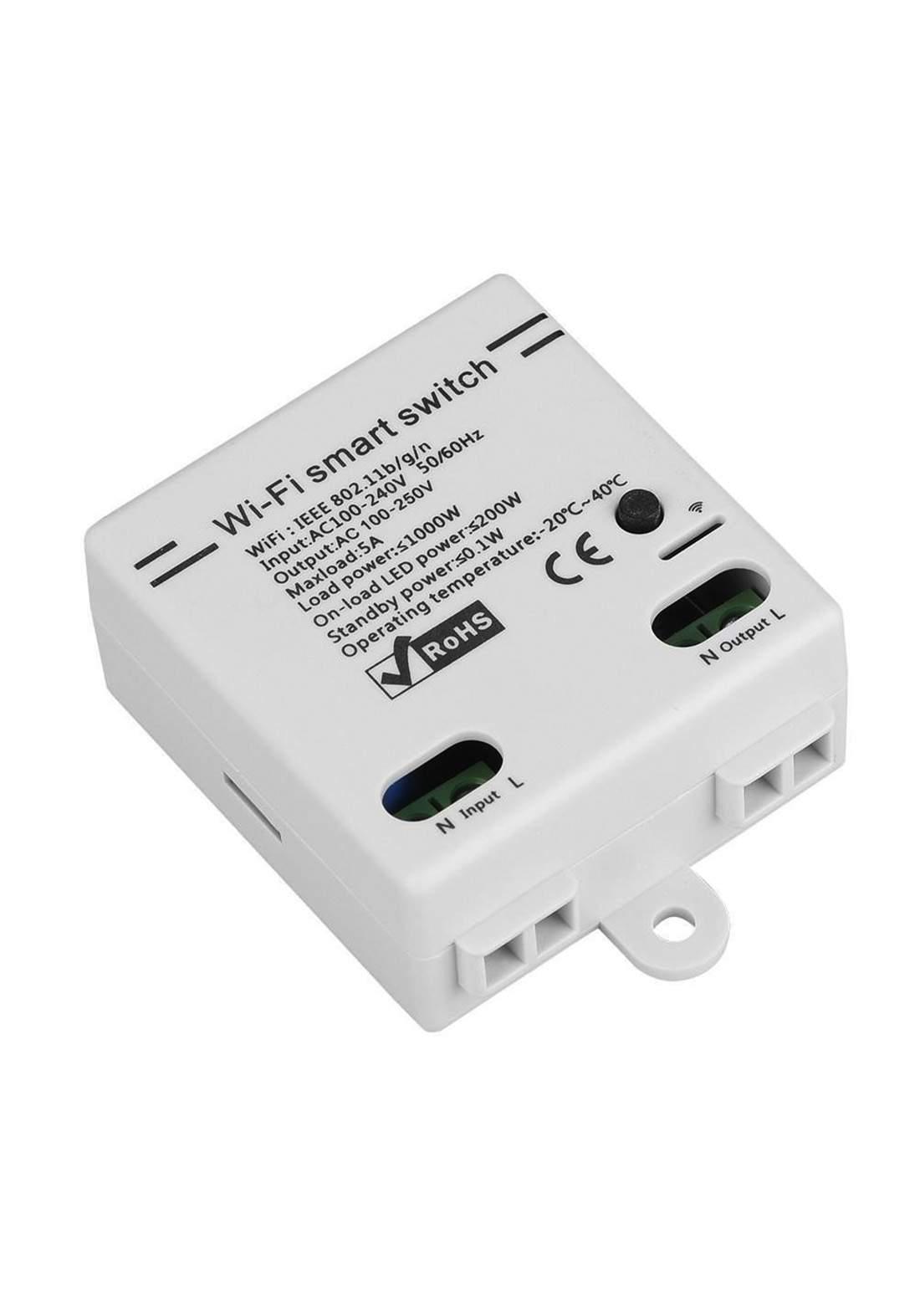 Canwing CW001 WiFi Smart Switch جوك سمارت