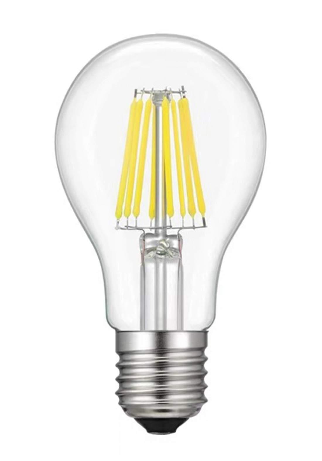 Led filament A60 smart bulb مصباح ليد