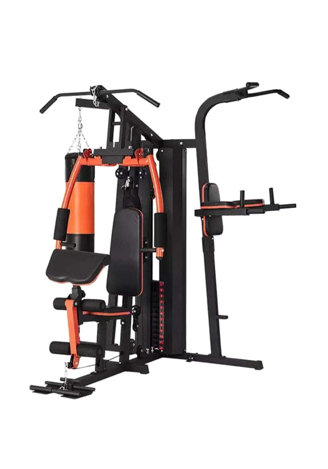 Home Gym جهاز التمارين الرياضية