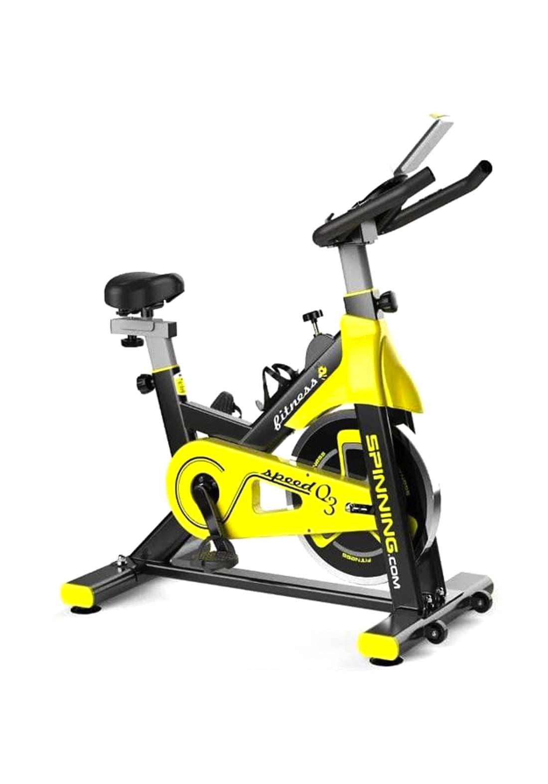 Fixed Sports Bike  بايسكل رياضي ثابت