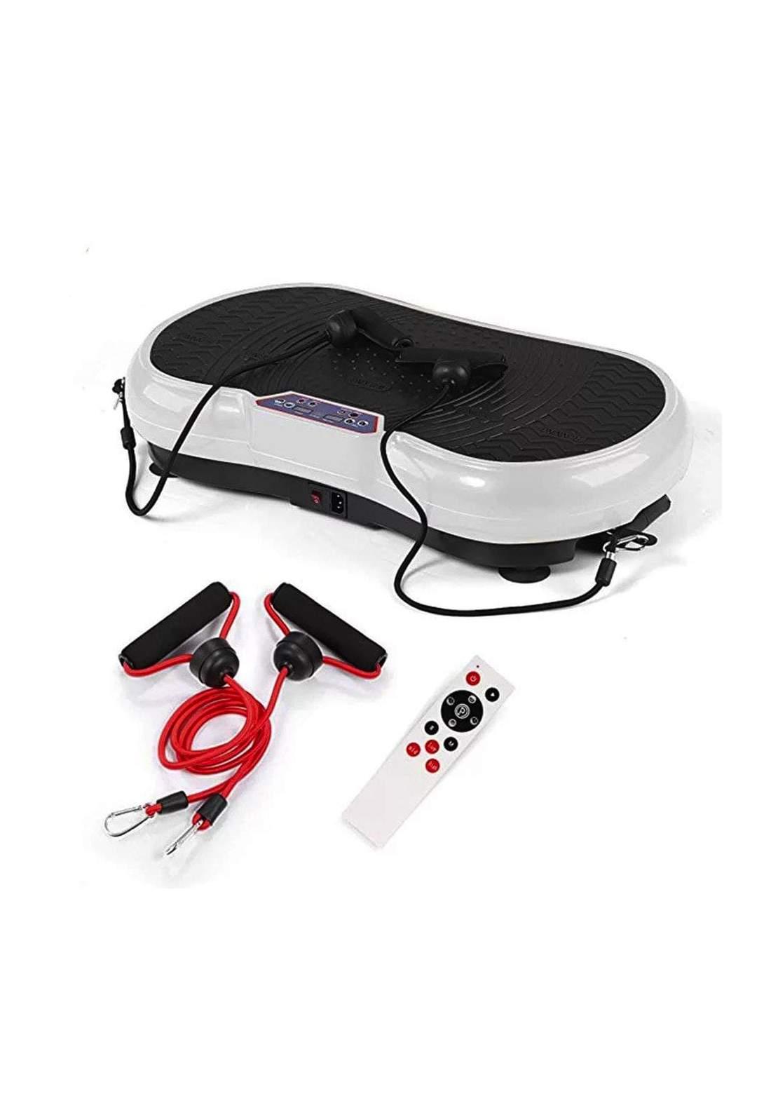 Vibration trainer  جهاز التدريب الاهتزازي