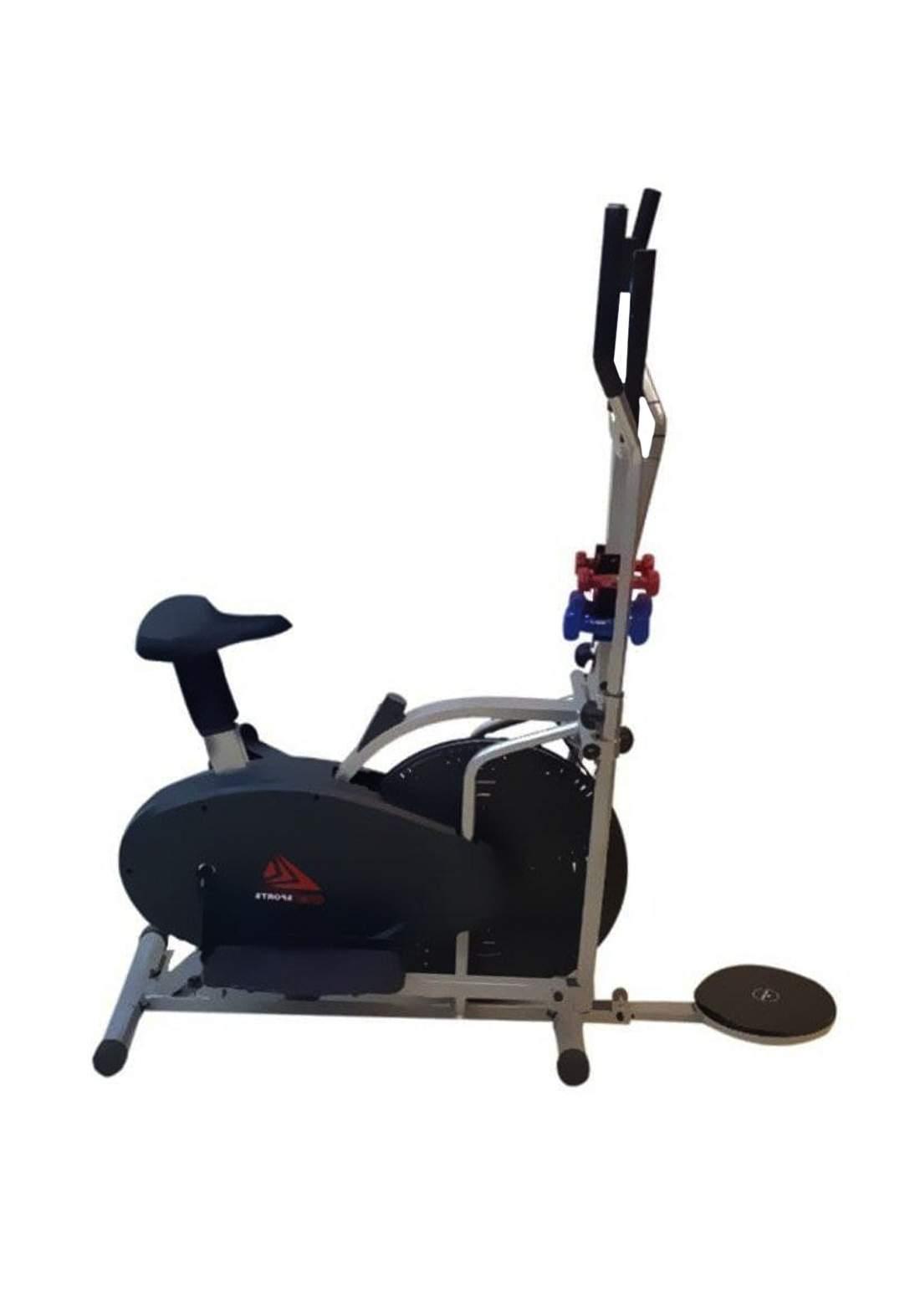 Orbitrac Exercise Bike For Weight Loss جهاز التمارين الرياضية