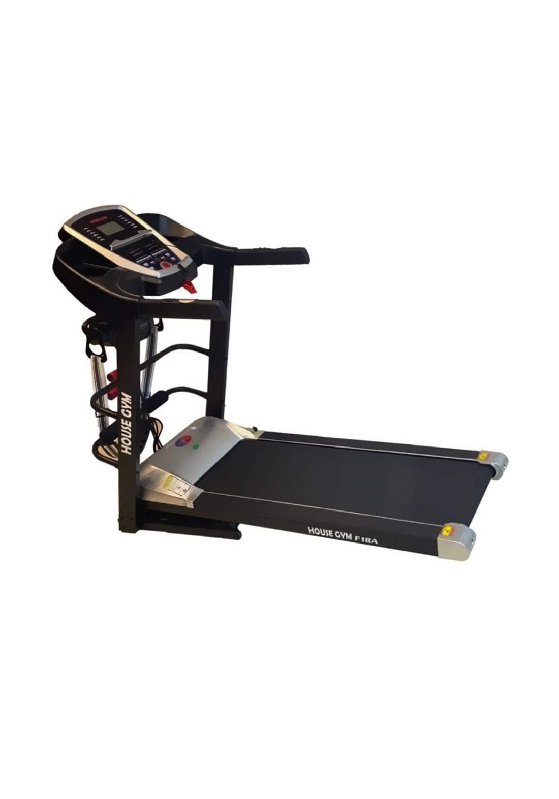 House Gym Electric Treadmill جهاز الجري الكهربائي