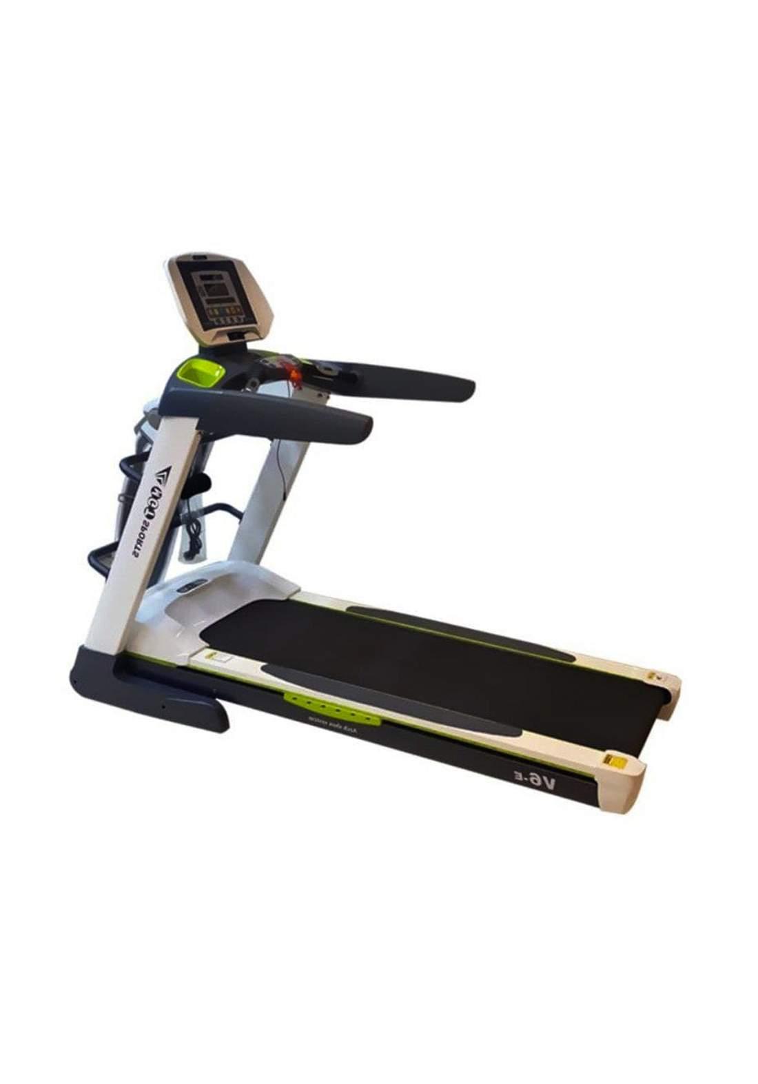 MGT Electric Treadmill جهاز الجري الكهربائي