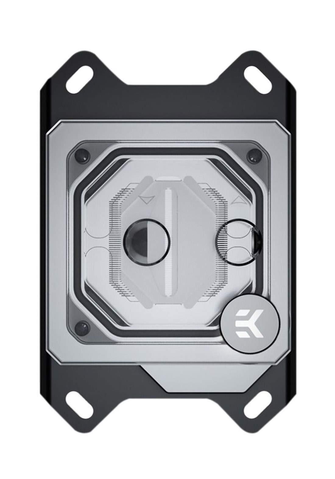 EKVelocity RGB AMD Water Block - Black  مبرد معالج