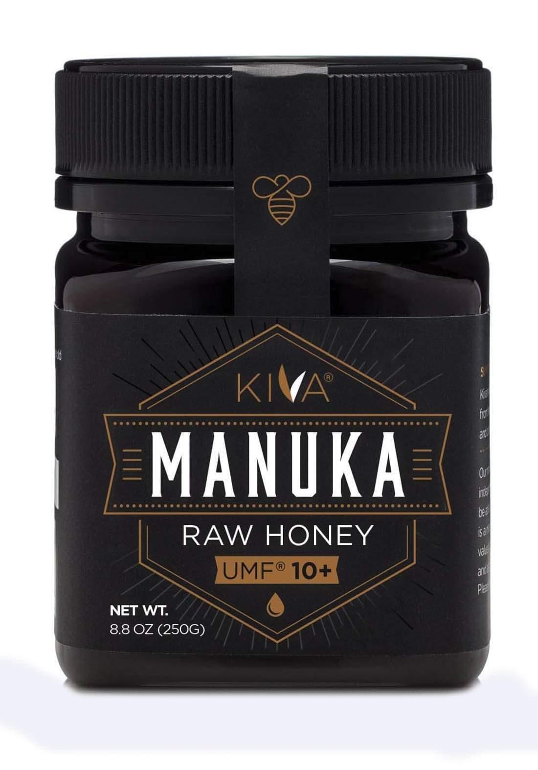Newzealand  Hony CO. Manoca 250G ( UMF 10,263) مكمل غذائي عسل المانوكا