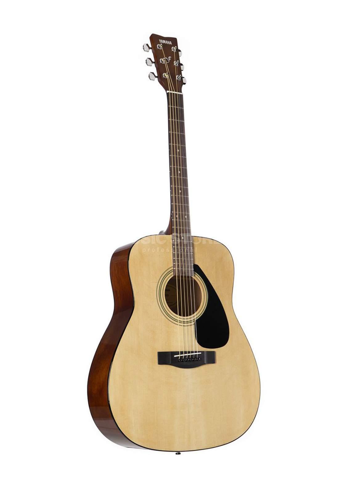 Yamaha Acoustic Guitar اكوستك جيتار