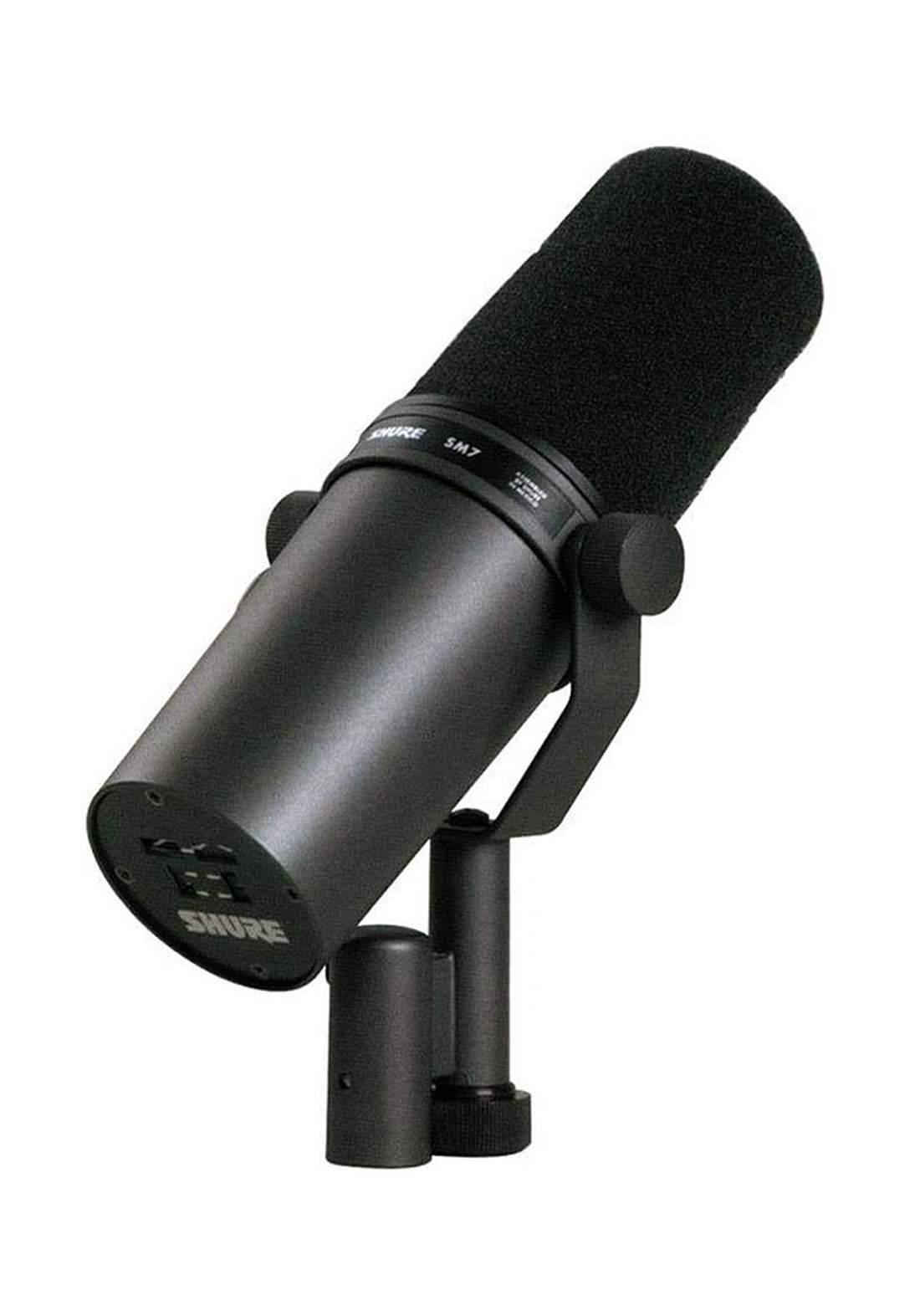 Shure Microphone مايكروفون