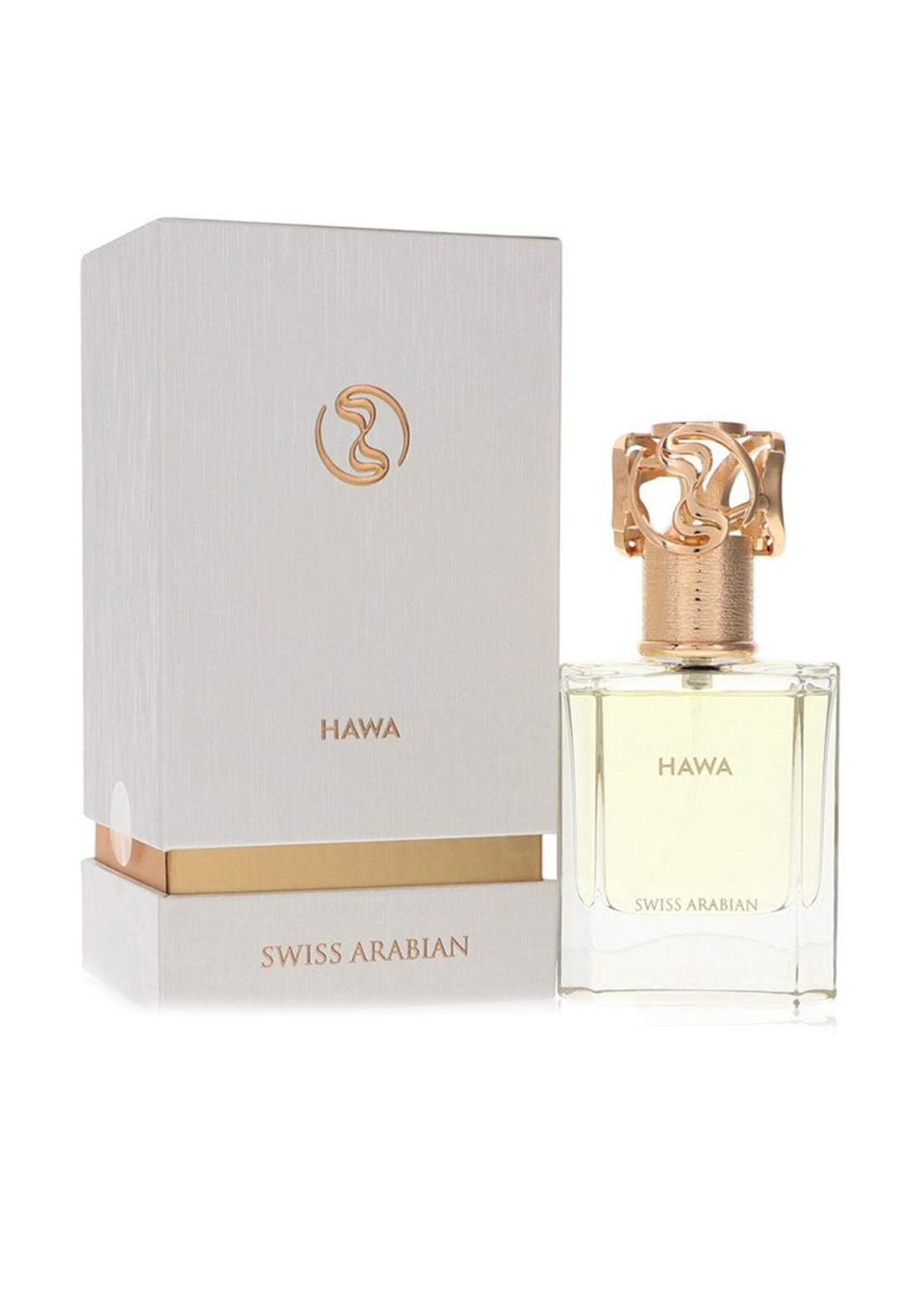 Swiss Arabian 1080 Hawa Eau De Parfum Spray Unisex  50 ml  عطر  لكلا الجنسين