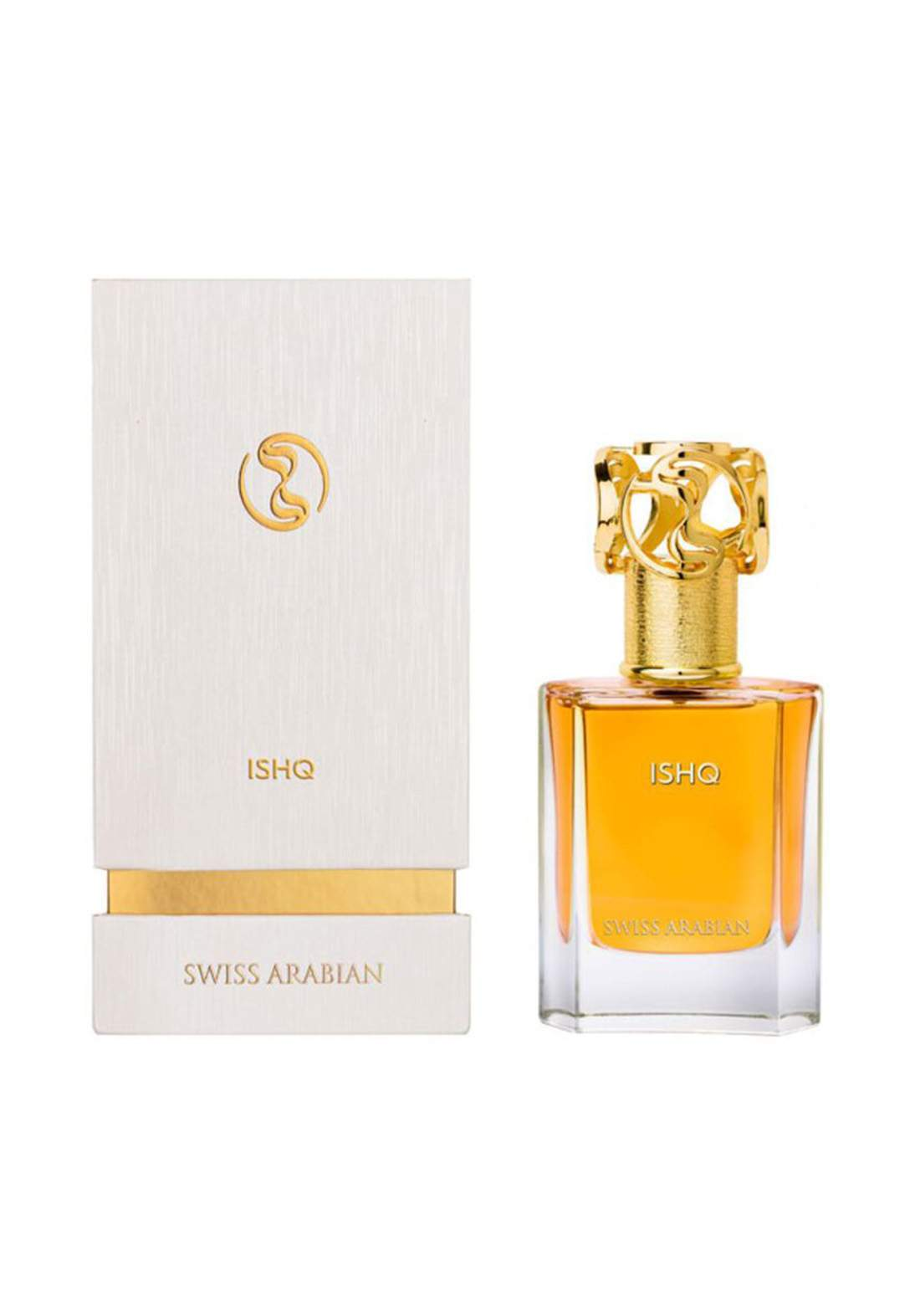 Swiss Arabian  1080 Ashiq Eau de Parfum 50 ml عطر  لكلا الجنسين