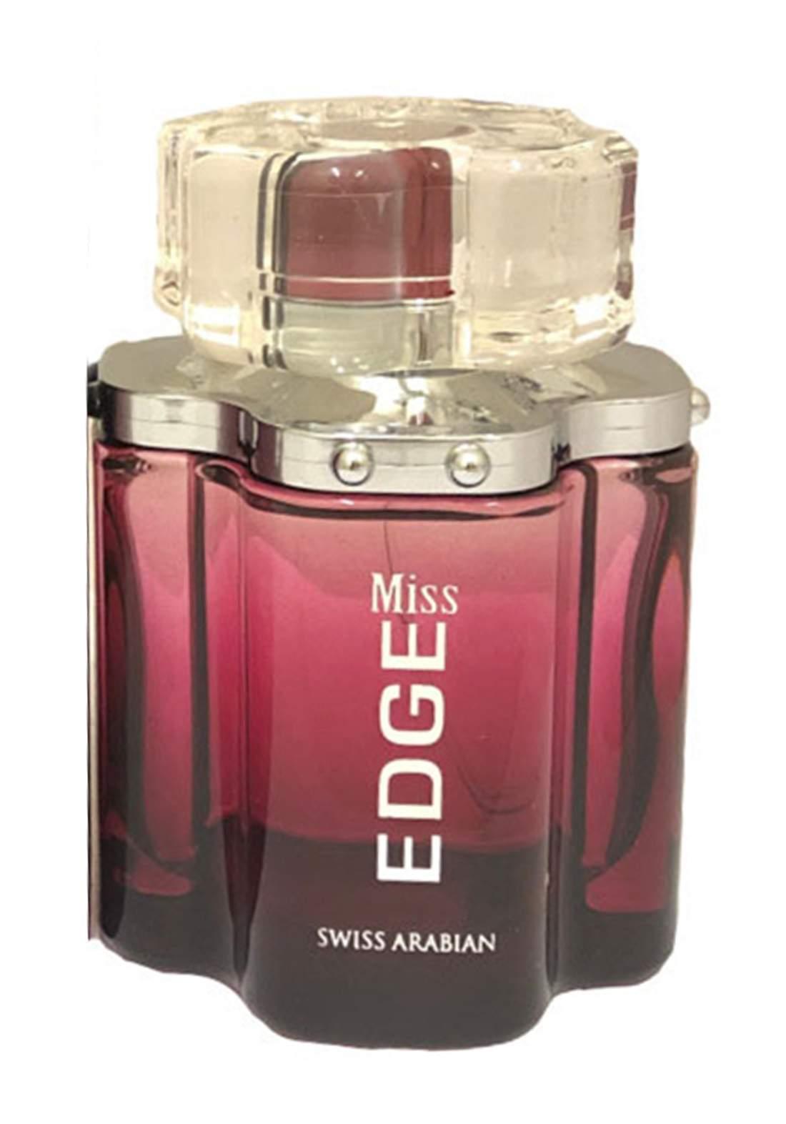 swiss Arabian 984 Miss Edge EDP spray for women 100 ml عطر نسائي