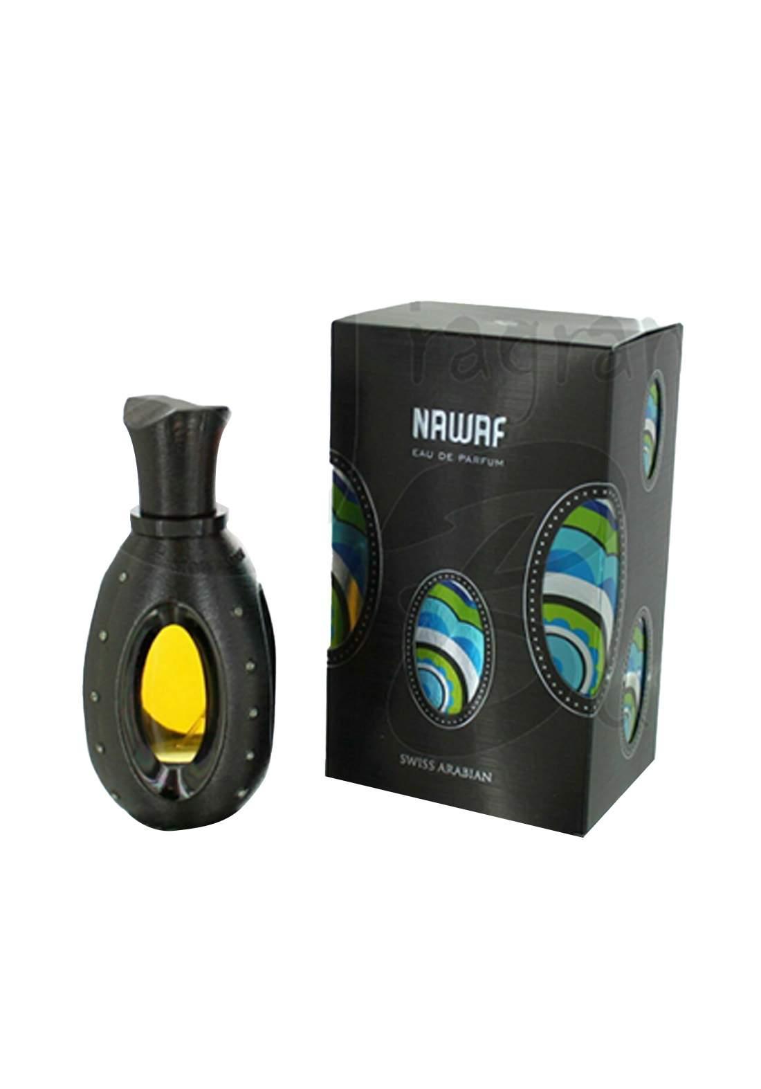 Swiss Arabian 919 Nawaf EDP for Men 50ml عطر رجالي