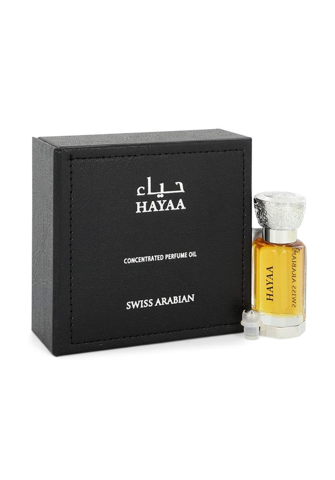 Swiss Arabian 1073 Concentrated Perfume Oil Unisex - 12 ml  عطر زيتي  لكلا الجنسين