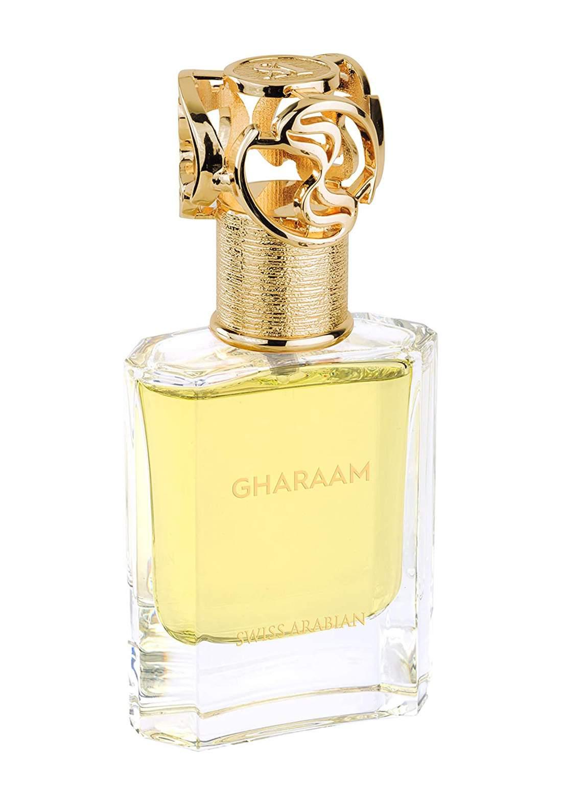 Swiss Arabian  1080 Wajd Eau De Parfum 50ml 50ml unisex عطر  لكلا الجنسين