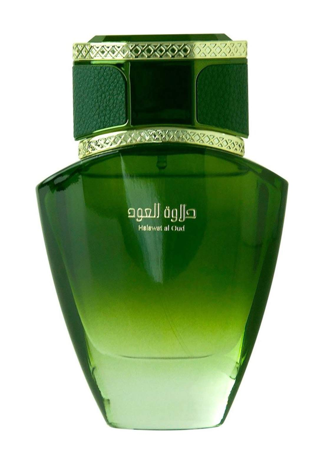 Areen Halawat Al Oud 691 Eau De Toilette 100 ml عطر لكلا الجنسين